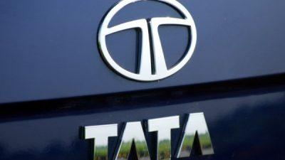 Tentang Tata Motors